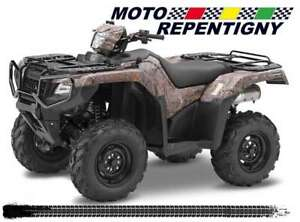 2018 Honda TRX500 Foreman Camo , Electric shift , direction assi