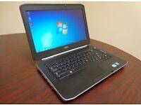 DELL E5430 Core i5 / 4 GB RAM / 300 GB HDD / VISIT MY SHOP./ WINDOWS 10 / WARRANTY /