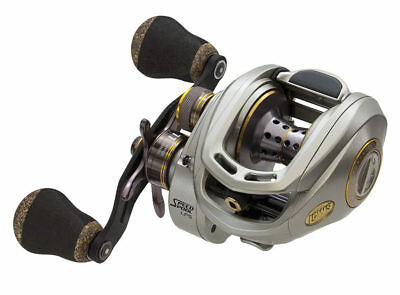Lew's Team Lew's LITE Speed Spool LFS Baitcast Reel - 7.5:1 - TLL1SH