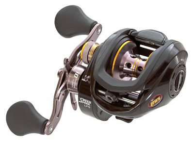 Lew's Tournament MB Speed Spool LFS 7.5:1 Casting Reel TS1SHMB