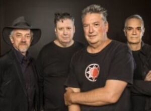 2 Tickets to THE SUNNYBOYS @ THE TORQUAY HOTEL