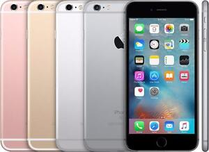 iPhones--5/5c/5s/6/6s/7 Inventory@ The Cell Shop *424 George St N Location