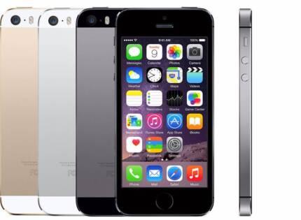 iPhone 5S 64GB Unlocked Pre-Owned - Australian Stock (Grade A)