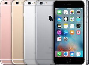 Wanted: Apple iPhone 6S or SE