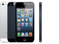 iPhone 5 WANTED