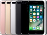 New iPhones WANTED !!!