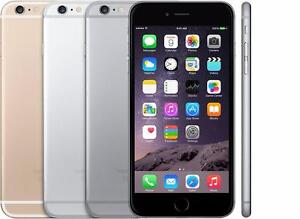 "Iphone 6 Plus 64GB - 549.99 $ - New/Unlocked w/Warranty - Buy from a Store w/Receipt ""Call or Text 4167229406"""