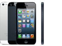 Apple iphone 5 8gb 16gb 32gb 64gb