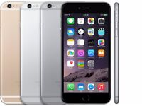 Apple iPhone 6s Plus 64gb mint condition like new ( unlocked )