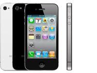iPhone 4/ 4S