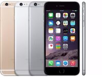 APPLE IPHONE 6S PLUS 64GB UNLOCKED BRAND NEW COMES WITH APPLE WARRANTY & RECEIPT