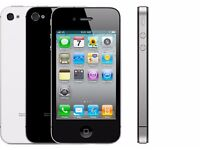 **** APPLE IPHONE 4 16GB UNLOCKED TO ALL NETWORKS ****