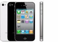 APPLE IPHONE 4 GRADE A 16GB EE NETWORK - RECEIPT AND WARRANTY