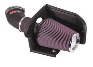 Fits Ford F150 Lightning 1999-2000 5.4L K&N 57 Series Cold Air Intake System