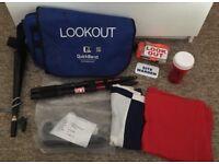 Railway Lookout Kit
