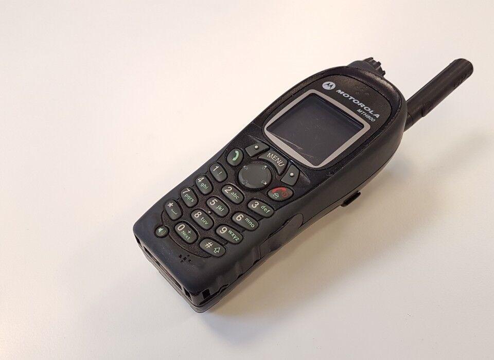 Motorola Mth800 Tetra Radio In Durham County Durham