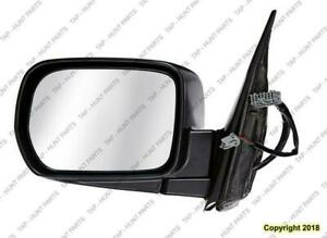 All Makes and Models Mirror Mirrors Driver Side Left Side (Manual, Power, Heated, and Non-heated)