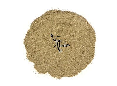 Brahmi Leaves & Stems Powder Herb Water Hyssop 25g-75g - Bacopa Monnieri Brahmi Herb Powder