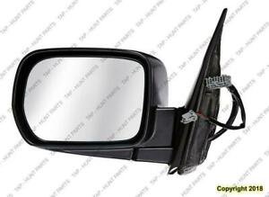 All Makes and Models Door Mirror Mirrors Driver Side Left Side (Manual, Power, Heated, and Non-heated)