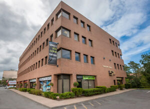 OFFICE SPACE FOR LEASE BEDFORD HIGHWAY