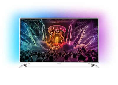 Gebruikt, Philips UHD LED-TV 165cm 65PUS6521/12[ EEK:A / Skala A+++ bis D ] tweedehands  verschepen naar Netherlands