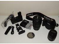 Canon EOS 450D Bundle