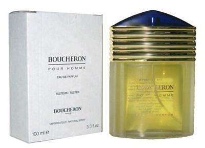 BOUCHERON by Boucheron 3.3 oz / 3.4 oz EDP Perfume for Men New tester