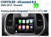 Chrysler 300c Apple CarPlay Android auto Installation service Clayton Monash Area Preview