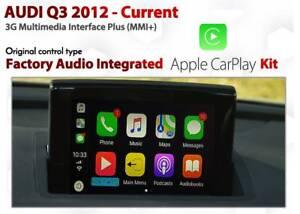 mmi retrofit | Audio, GPS & Car Alarms | Gumtree Australia