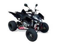*Brand New* Quadzilla XLC500E Sports Quad. Free delivery. Warranty 16-10
