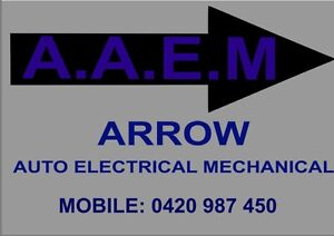 AUTO ELECTRICIAN Townsville Townsville City Preview