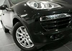 PORSCHE CAYENNE 2014 ALLOY WHEELS 18inch A1 FIT TOUAREG AUDI Q7 Chipping Norton Liverpool Area Preview