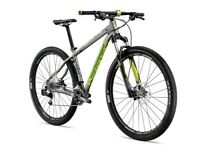 Mens mountain bike - Whyte 629 29er Hardtail Medium Frame