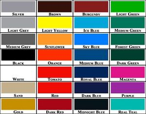 3-4-x-150-ft-Roll-Vinyl-Pinstriping-Pinstripe-Tape-28-Colors-available
