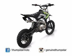 2017 Thumpstar TSB 125 | Pit Bike | Motorbike | Cheap Dirt Bike Morley Bayswater Area Preview