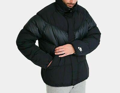 39c5e8403 Best Deals On Nike Winter Jacket Xl - comparedaddy.com