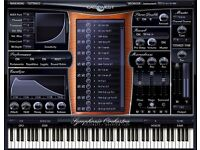 SoundsOnline EastWest Plugins - £1000 new, open to all offers