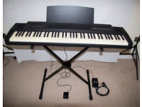 Roland ep-7e digital piano