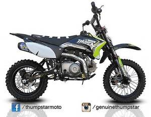 Thumpstar TSK 110cc | Pit Bike | Motorbike | Cheap Dirt Bike Morley Bayswater Area Preview