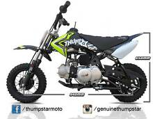 2016 Thumpstar TSX 88 | Dirt | Pit | Trail  | Kids Bike Morley Bayswater Area Preview