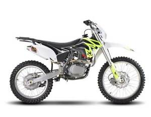 THUMPSTAR TSX 230cc - NEW  $2990  CRATED - Forrestfield Kalamunda Area Preview