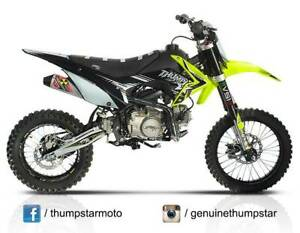 THUMPSTAR 125cc  TSX - NEW  $1399 CRATED Forrestfield Kalamunda Area Preview