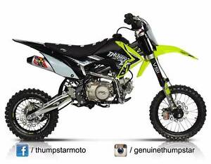 THUMPSTAR 125cc TSX - NEW 2017  $1299 Forrestfield Kalamunda Area Preview