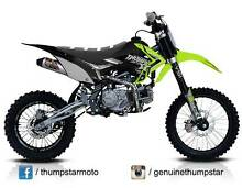 2016 Thumpstar TSR 150cc | Dirt | Pit | Trail | Kids Bike Morley Bayswater Area Preview