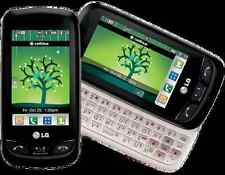 LG VN270 Cosmos Touch - Black (Verizon) Cellular Phone