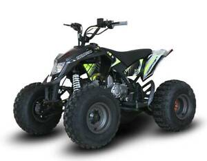 THUMPSTAR 125cc SPORTS QUAD - NEW $1449 CRATED Forrestfield Kalamunda Area Preview