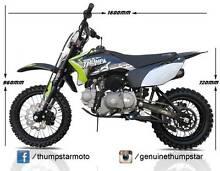 THUMPSTAR TSK-E 110, Kid's bike, trail bike, pit bike, mini bike High Wycombe Kalamunda Area Preview