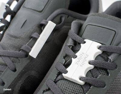 Zubits® Magnetische Schuhbinder, für Kinder