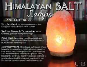 Himalayan salt lamps Yanchep Wanneroo Area Preview