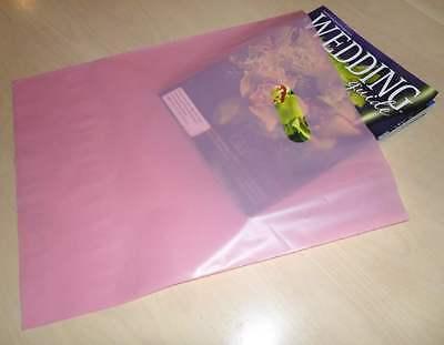 50 Qty Pink FROSTY 12